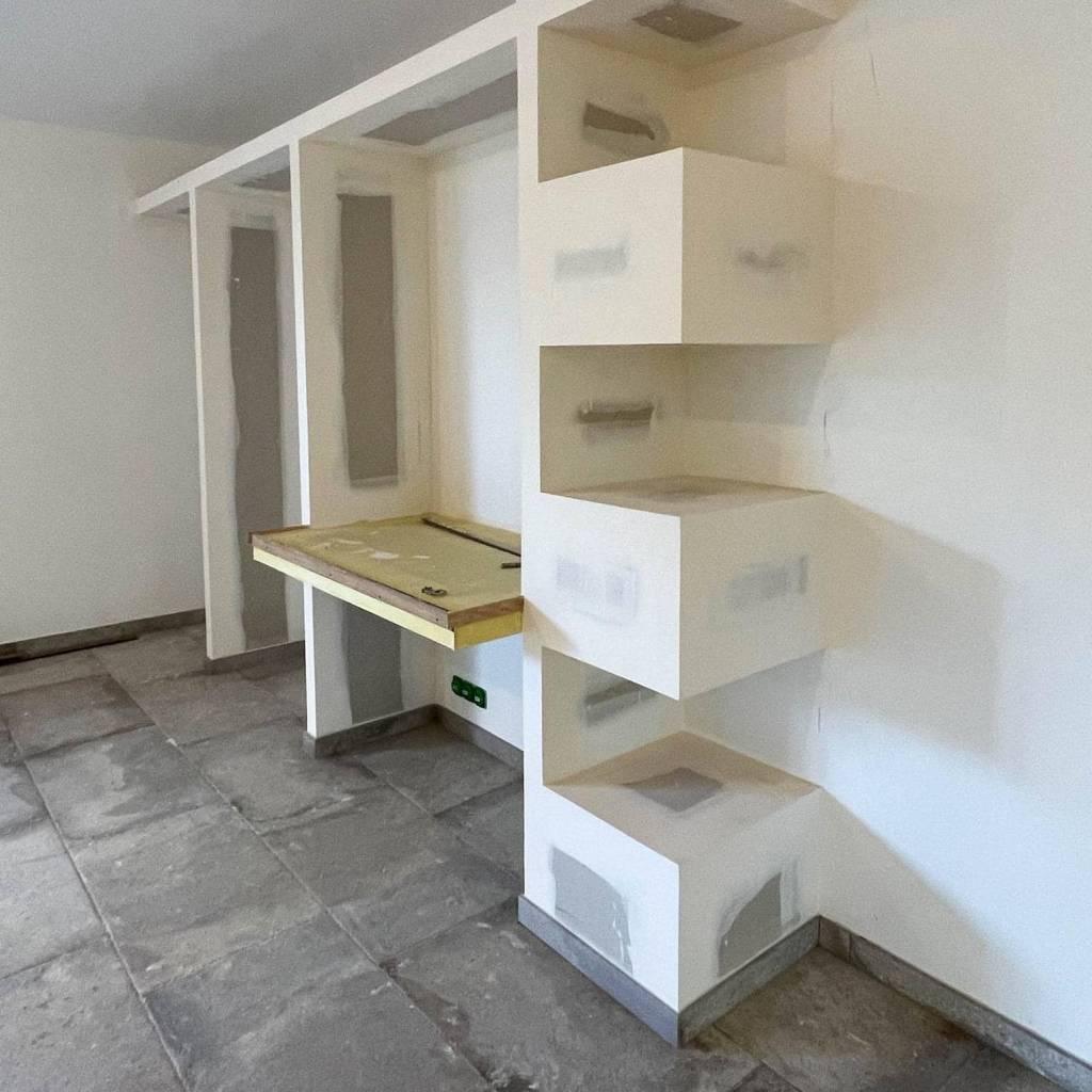 ALVITPLAQUISTE-Chantier-Renovation-complete-Mas-Chabry-Placo-Joints-Jointeur-5