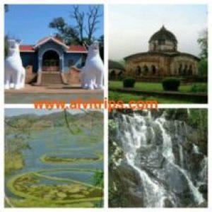 मणिपुर पर्यटन के सुंदर दृश्य मणिपुर का इतिहास
