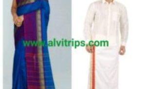 कर्नाटक का पहनावा – कर्नाटक की वेशभूषा