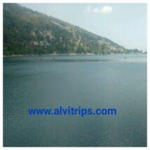 नैनीताल( सुंदर झीलों का शहर) नैनीताल के दर्शनीय स्थल
