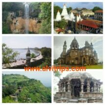कोहलापुर पर्यटन – कोहलापुर दर्शन – कोहलापुर टॉप 10 टूरिस्ट पैलेस