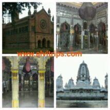 कानपुर के दर्शनीय स्थल – कानपुर के टॉप 10 पर्यटन स्थल