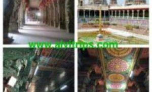मीनाक्षी मंदिर मदुरै – मीनाक्षी मंदिर का इतिहास, दर्शन, व दर्शनीय स्थल