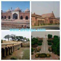 अलीगढ़ के दर्शनीय स्थल – अलीगढ़ के टॉप 6 पर्यटन स्थल,ऐतिहासिक इमारतें