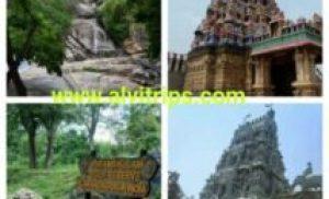 कोयंबटूर पर्यटन स्थल – कोयंबटूर के टॉप 10 दर्शनीय स्थल
