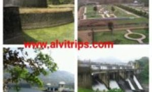 पलक्कड़ पर्यटन स्थल – palakkad tourist place in hindi