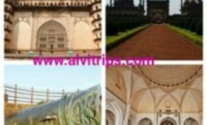 बीजापुर पर्यटन स्थल – Bijapur top 15 tourist place