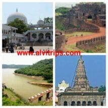 गुलबर्गा पर्यटन स्थल – Top tourist place gulbarga