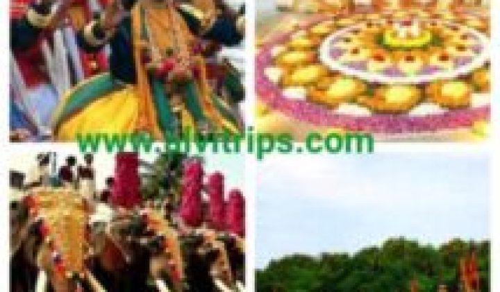 ओणम पर्व की रोचक तथ्य और फेस्टिवल की जानकारी हिन्दी में