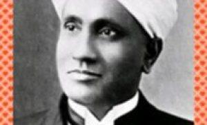 चन्द्रशेखर वेंकट रमन की जीवनी – वेंकट रमन बायोग्राफी इन हिन्दी