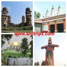 बिजनौर पर्यटन स्थल – बिजनौर के टॉप 10 दर्शनीय स्थल