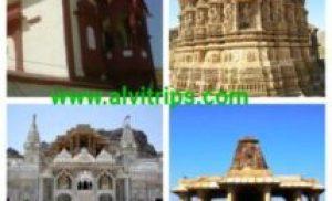 बाड़मेर पर्यटन स्थल – बाड़मेर के टॉप 8 दर्शनीय स्थल
