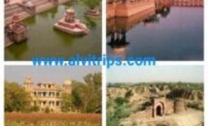 धौलपुर पर्यटन स्थल – धौलपुर राजस्थान के टॉप10 आकर्षण