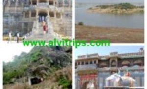 पाली पर्यटन स्थल – पाली राजस्थान के टॉप टूरिस्ट प्लेस