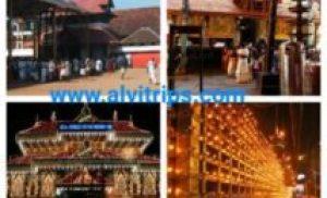 गुरूवायूर मंदिर केरल का इतिहास – गरूवायूर टेम्पल दर्शन व हिस्ट्री
