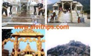 सिरोही का इतिहास – सिरोही पर्यटन स्थल – सिरोही के दर्शनीय स्थल