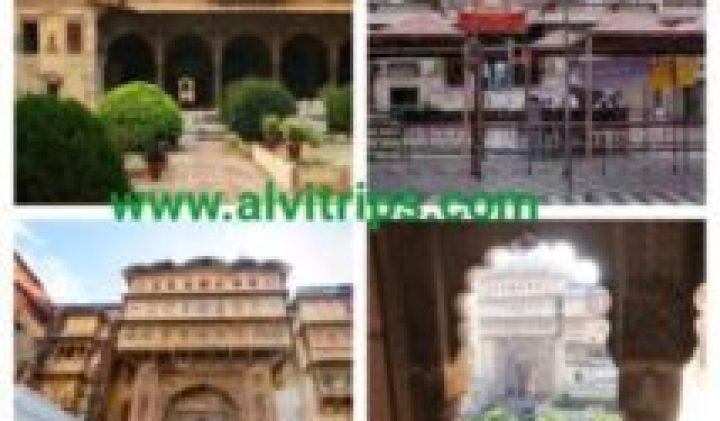 करौली आकर्षक स्थल – करौली राजस्थान के टॉप दर्शनीय स्थल