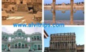 चूरू का इतिहास, किला, पर्यटन, दर्शनीय व ऐतिहासिक स्थलों की जानकारी
