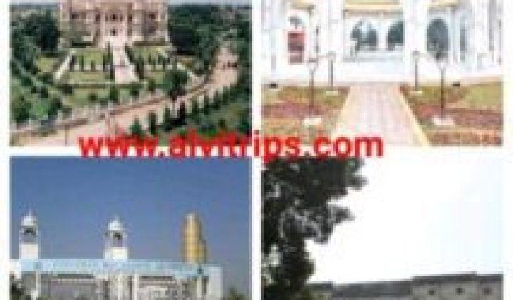 रामपुर का इतिहास – नवाबों का शहर रामपुर के आकर्षक स्थल
