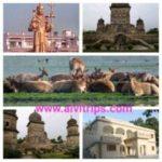 लखीमपुर खीरी दर्शनीय स्थलों के सुंदर दृश्य