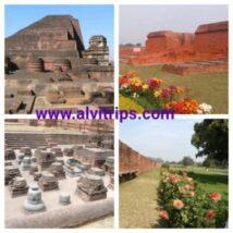नालंदा विश्वविद्यालय का इतिहास - Nalanda university history in hindi