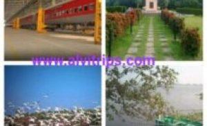 रायबरेली का इतिहास – रायबरेली पर्यटन, आकर्षक, दर्शनीय व धार्मिक स्थल