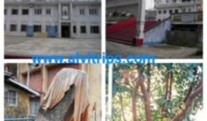 धुबरी साहिब असम – श्री गुरू तेग बहादुर गुरूद्वारा धुबरी असम