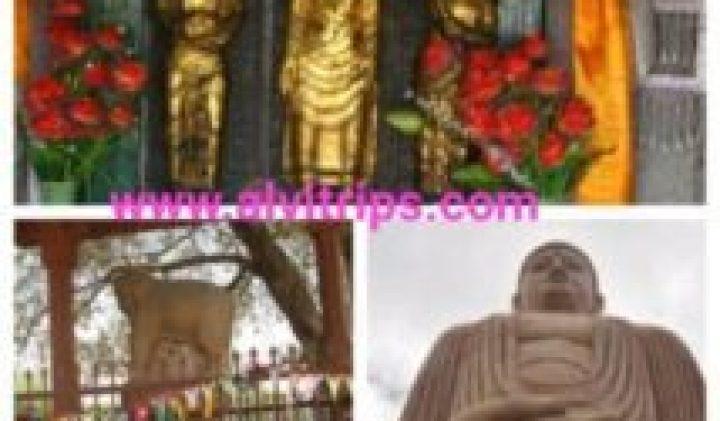 संकिसा का प्राचीन इतिहास – संकिसा बौद्ध तीर्थ स्थल