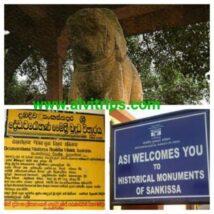 Sankisa attraction