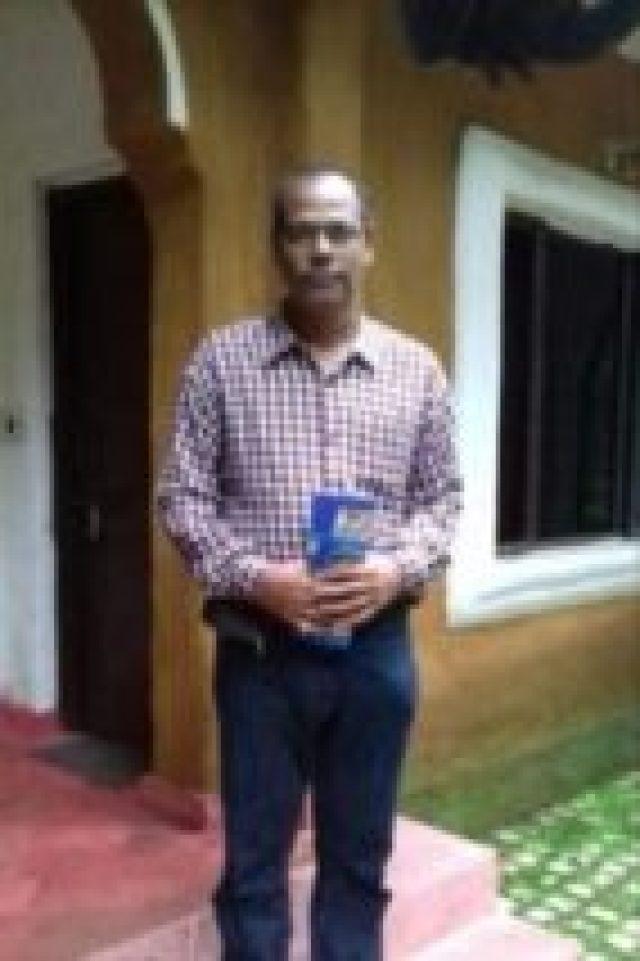 तारकेश कुमार ओझा वरिष्ठ पत्रकार