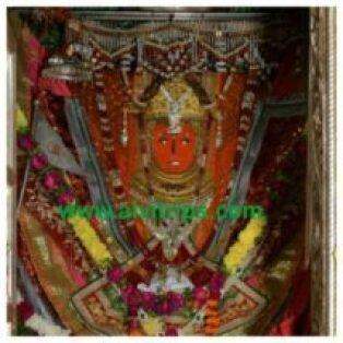 जीणमाता सीकर राजस्थान