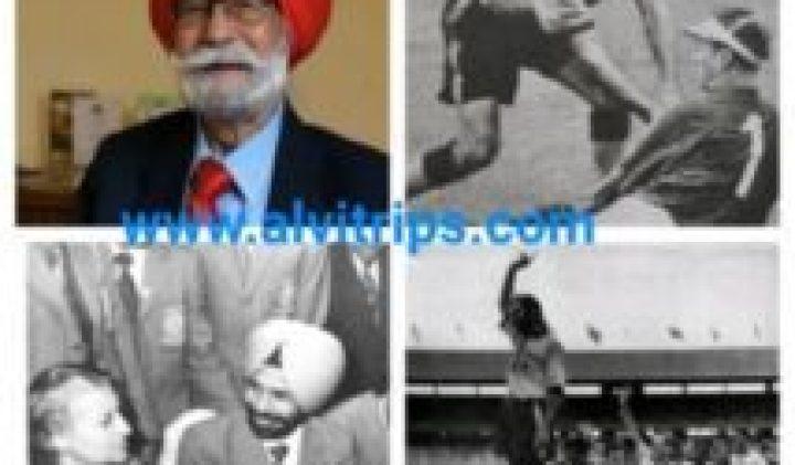 बलबीर सिंह की जीवनी – बलबीर सिंह हॉकी के प्रसिद्ध खिलाड़ी का जीवन परिचय
