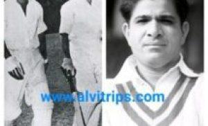 वीनू मांकड़ की जीवनी – भारतीय क्रिकेटर वीनू मांकड़ का जीवन परिचय