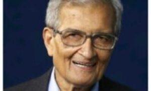 अमर्त्य सेन की बायोग्राफी – अमर्त्य सेन की जीवनी,नोबेल पुरस्कार, सिद्धांत