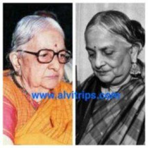 कमला देवी चट्टोपाध्याय