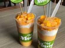 Chef Mango Ice