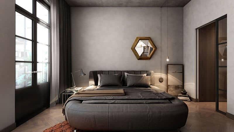 أروع تصميمات غرف نوم إيطالية 2019 كلاسيك موقع عالم الالوان
