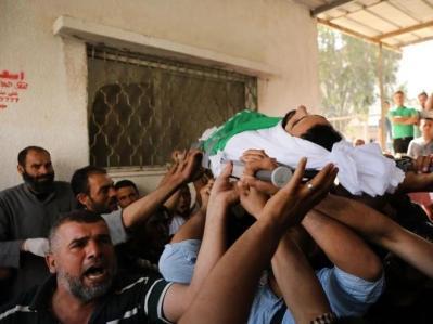 هل تنجح مساعي اللحظة الأخيرة في انقاذ مخيم اليرموك من المجزرة؟