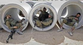 مجددا.. ارتباك في إسرائيل و الجيش بعد تسريب أشرطة سرية لحماس