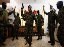 العراق :اغتيال مرشح للانتخابات في الموصل