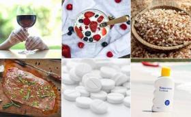 7 وسائل طبيعية للحد من الإصابة بالسرطان