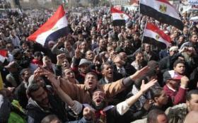 مصريين ينظم عصيان مدني