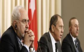 لماذا خسرت الولايات المتحدة في سوريا بينما حققت روسيا وتركيا وإيران مكاسب كبيرة؟