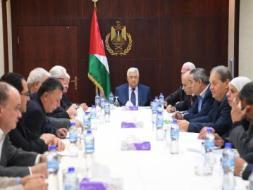 الرئاسة الفلسطينية تهاجم واشنطن وتطالب بموقف فلسطيني عربي موحد
