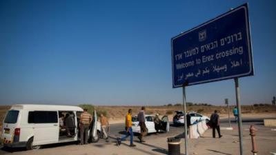 عشرات الصحفيين الأجانب يستعدون للدخول الى قطاع غزة