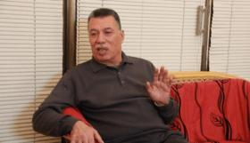 أحمد حلس