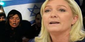 هل يشكل فوز لوبان بالانتخابات الفرنسية نقطة تحول في تاريخ يهود فرنسا؟