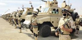 مصر: مقتل 6 مسلحين غرب القاهرة