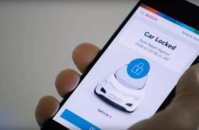 حول هاتفك الذكي إلى مفتاح سيارة ذكي !