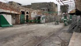 الاحتلال يخطط لإجراء تغييرات داخل الحرم الإبراهيمي في الخليل